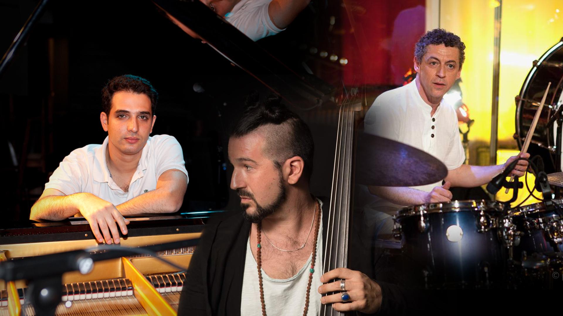 Omri Mor - Transilvania Jazz Festival