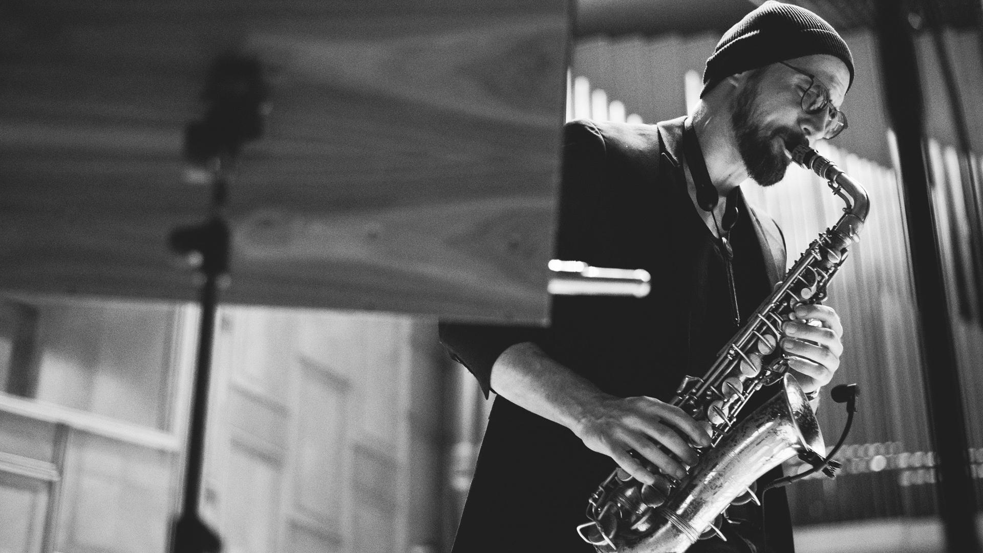 Arcus Trio @ Transilvania Jazz Festival